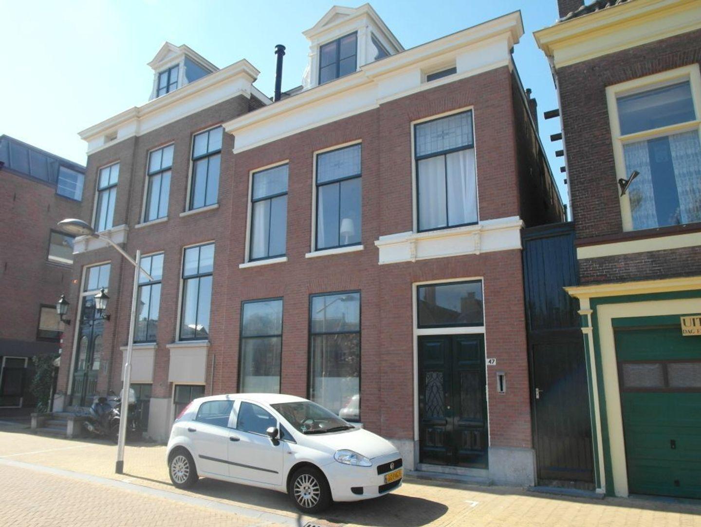 Spoorsingel 47 B, Delft foto-30