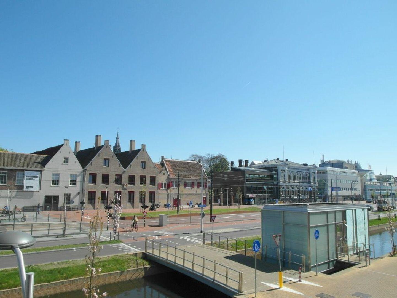 Spoorsingel 47 B, Delft foto-34