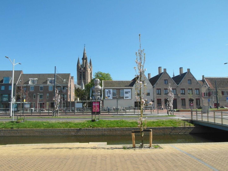 Spoorsingel 47 B, Delft foto-32