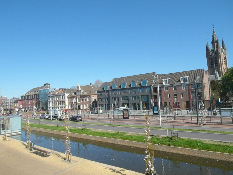 Spoorsingel 47 B, Delft foto-35