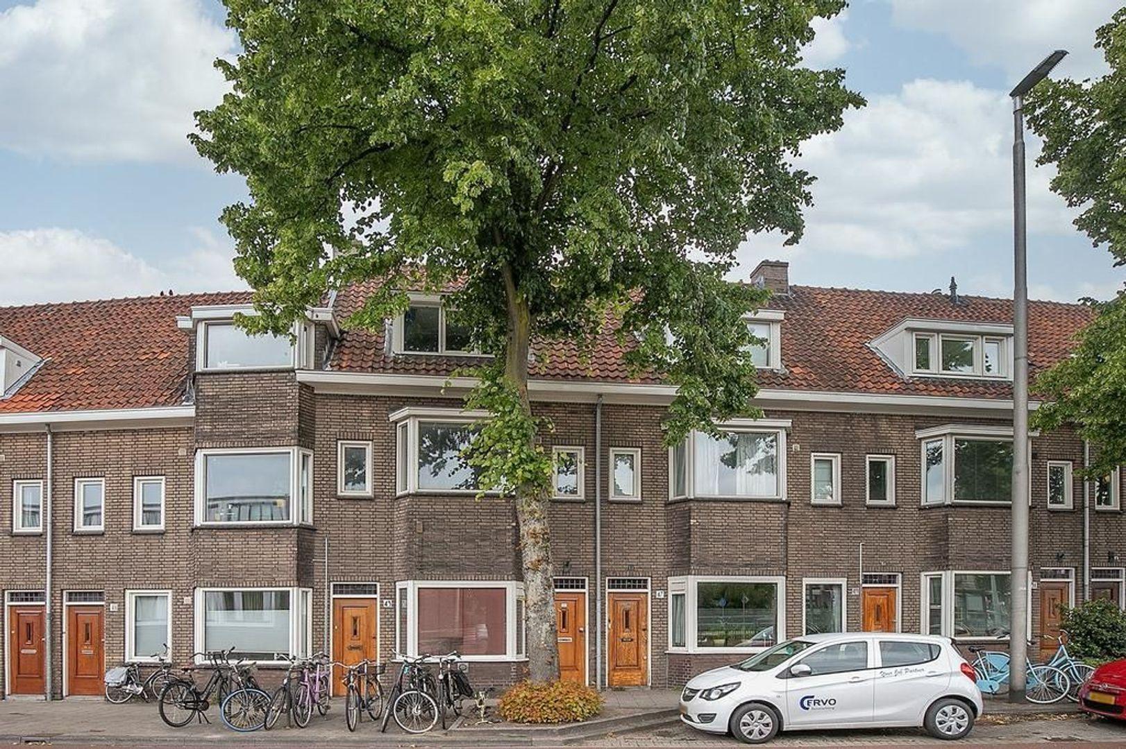 Vrijenbanselaan 47, Delft foto-20