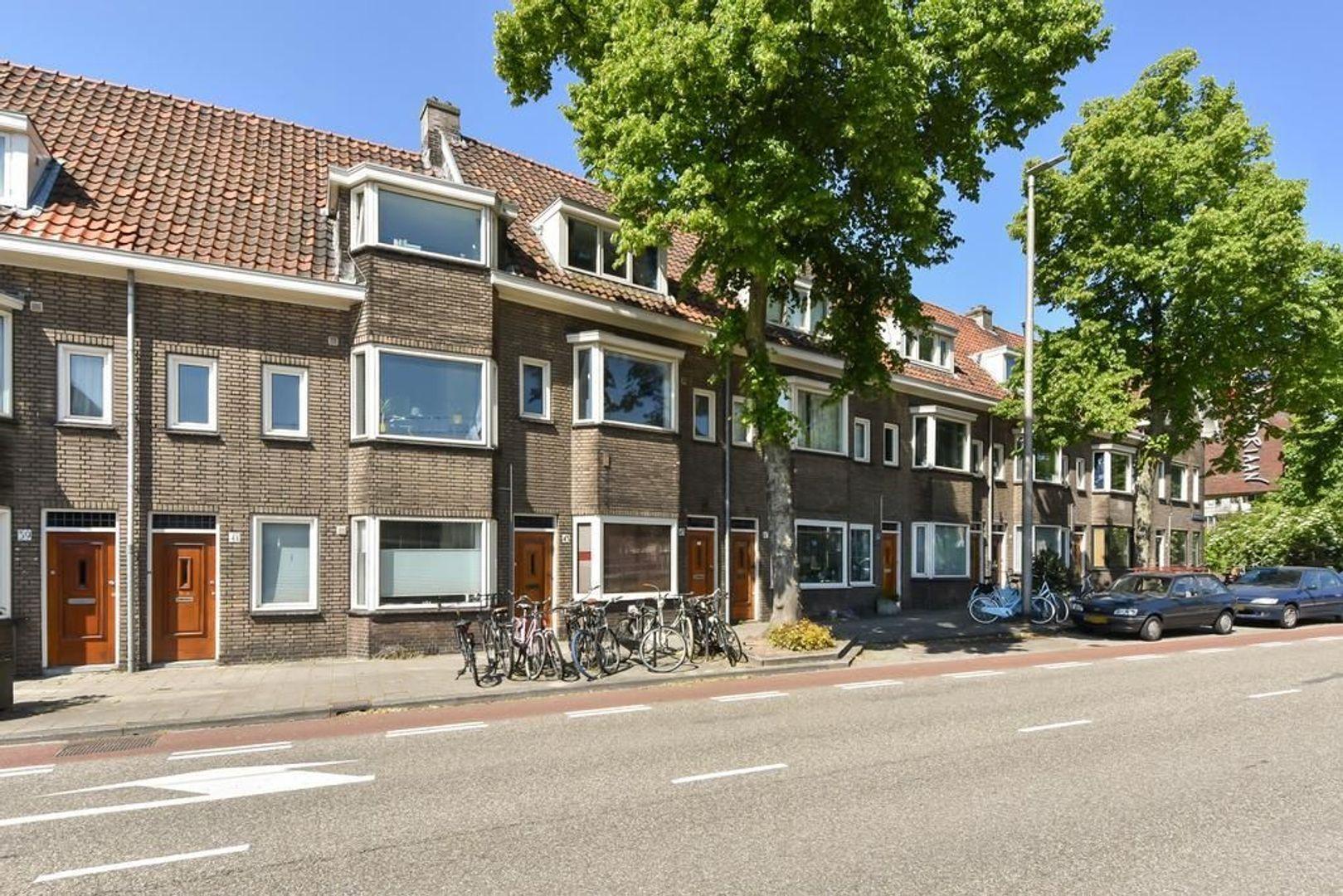 Vrijenbanselaan 47, Delft foto-0