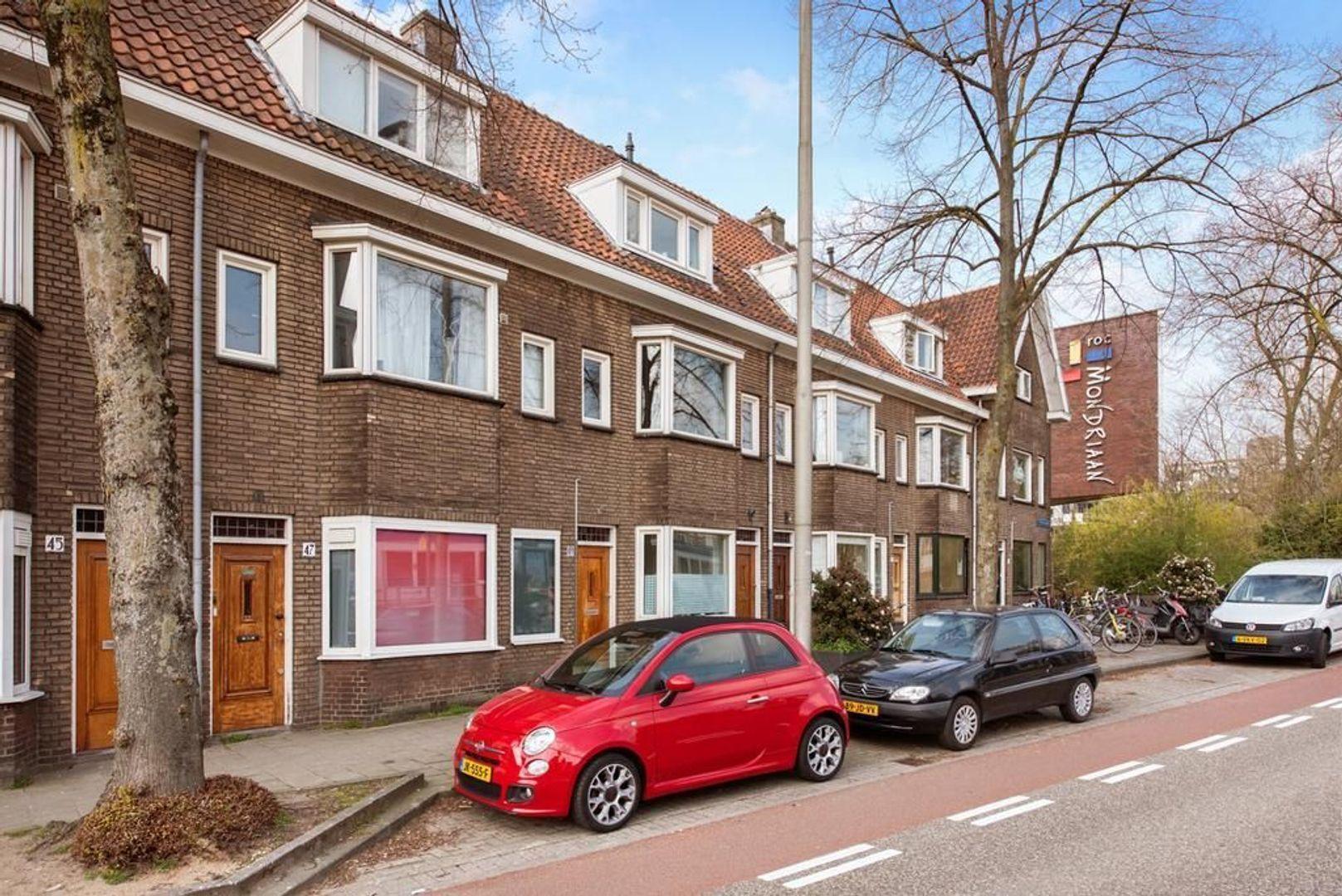 Vrijenbanselaan 47, Delft foto-19