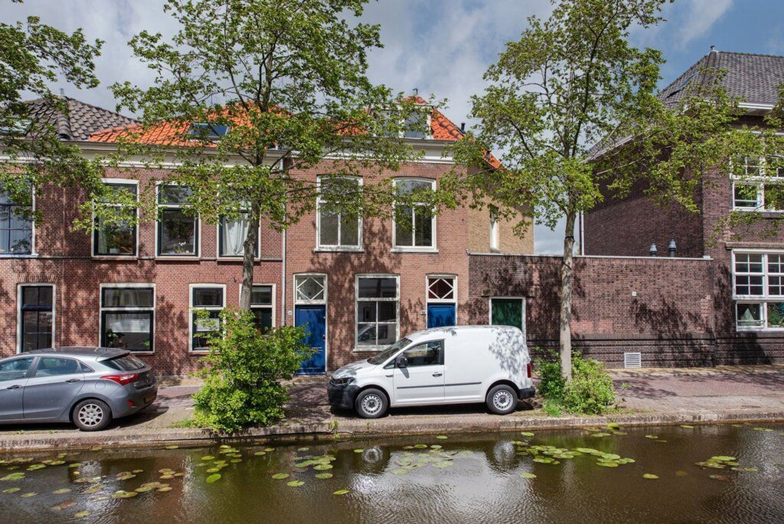 Oosteinde 58 A, Delft foto-0