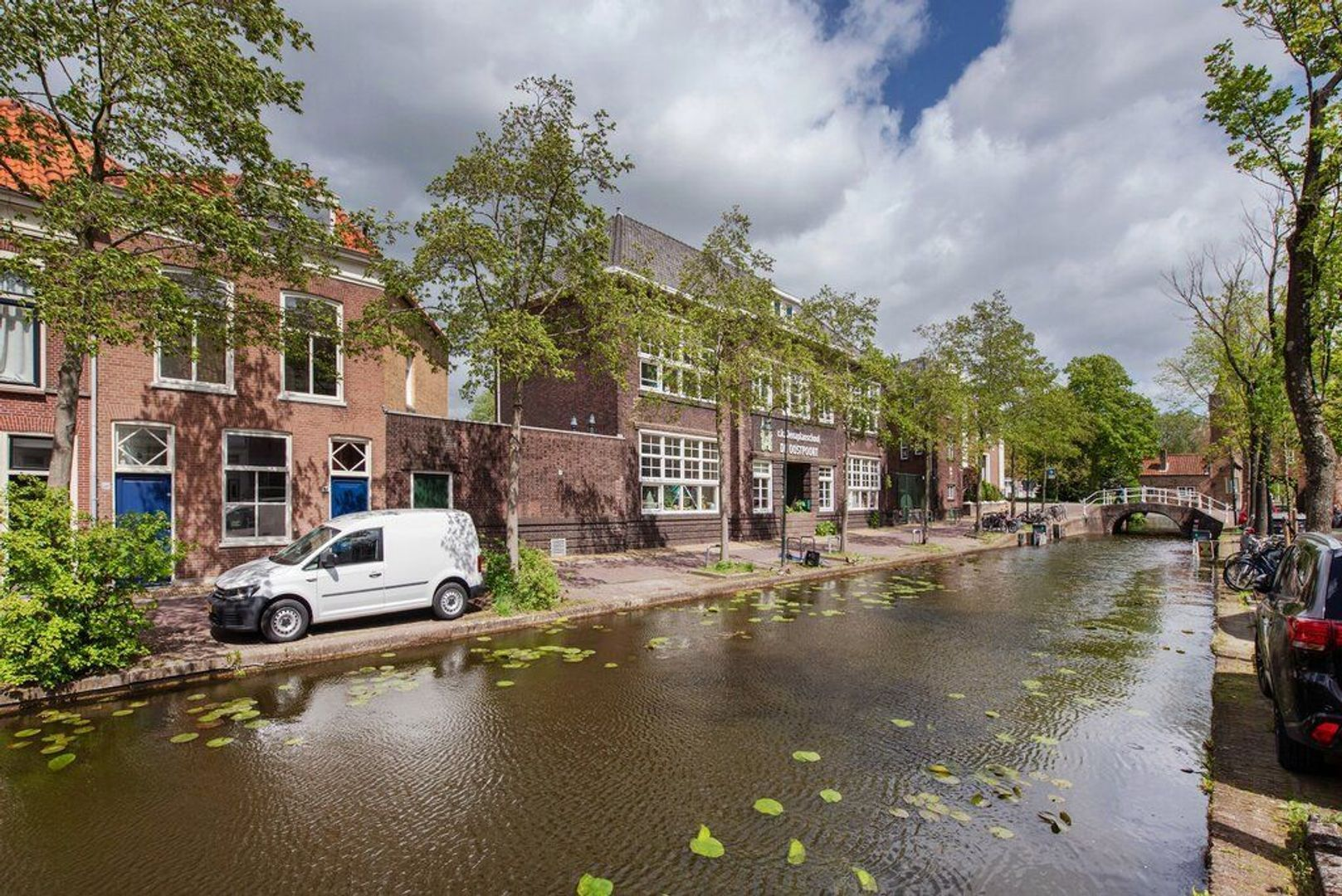 Oosteinde 58 A, Delft foto-8