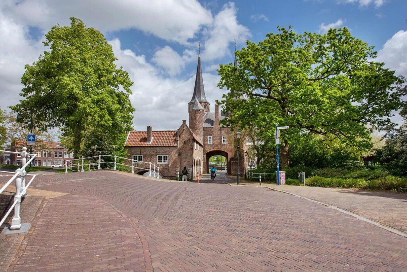 Oosteinde 58 A, Delft foto-38