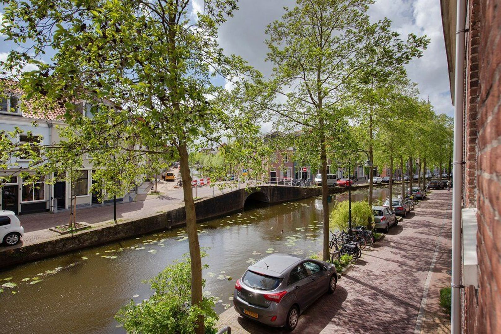 Oosteinde 58 A, Delft foto-37