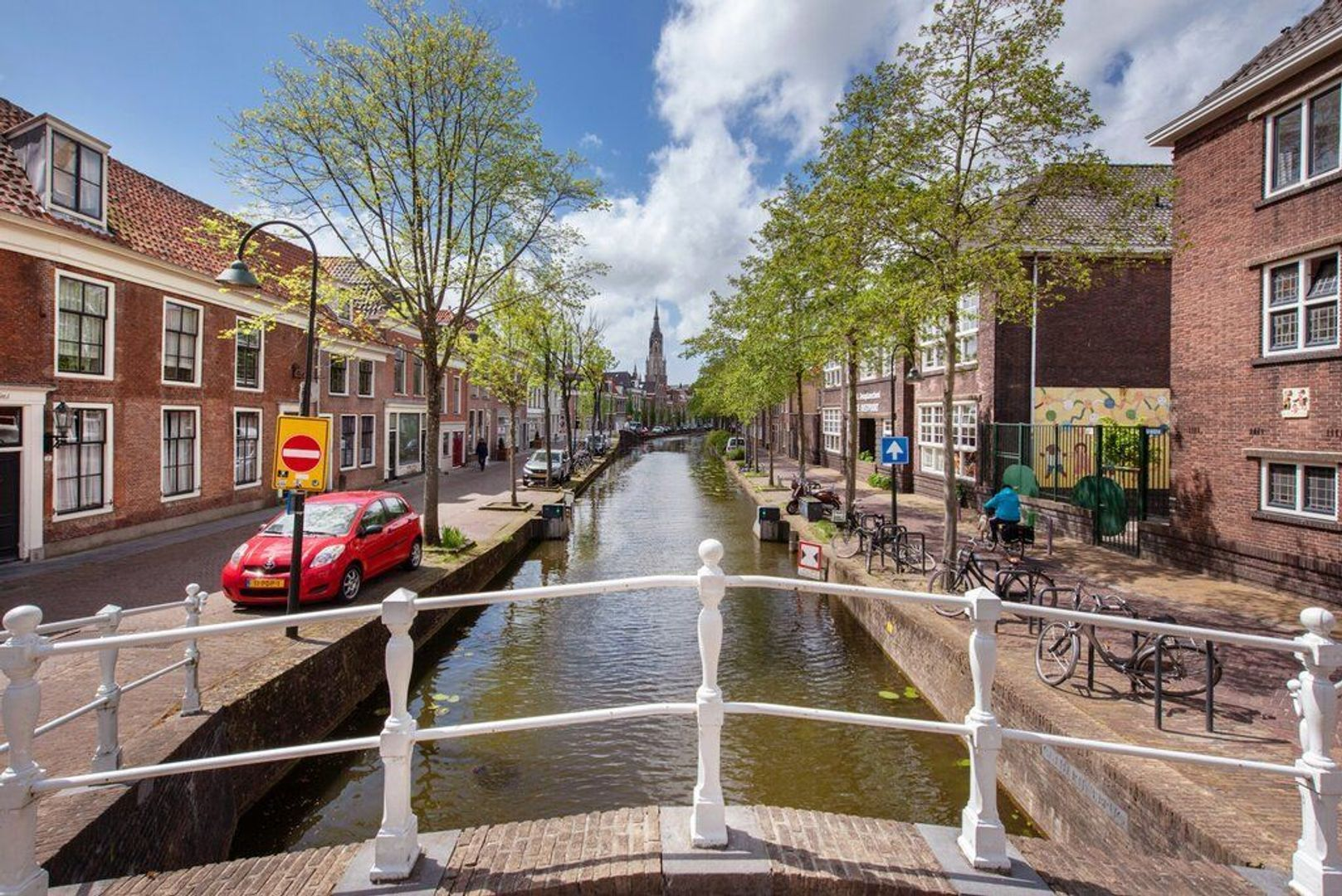 Oosteinde 58 A, Delft foto-36