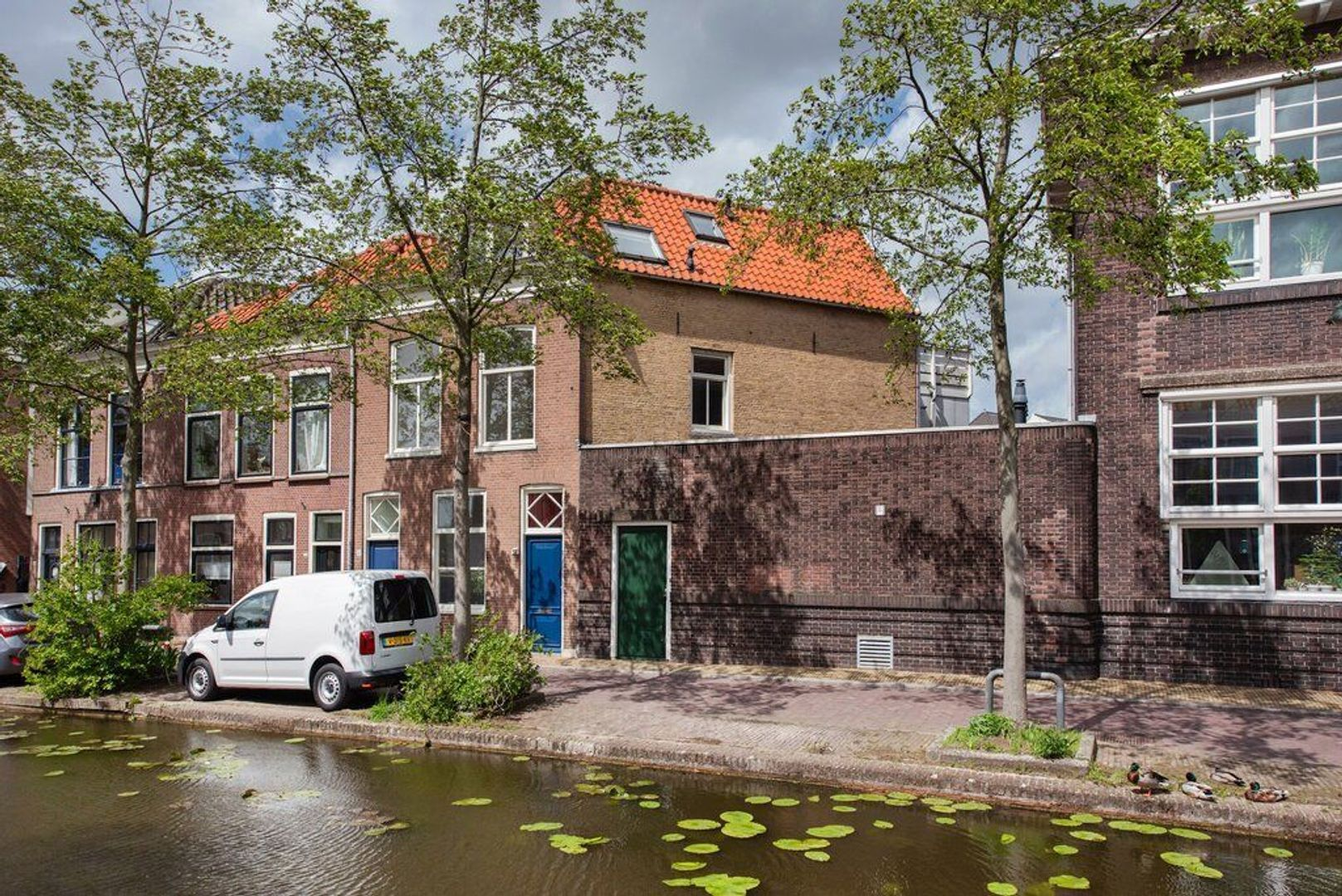 Oosteinde 58 A, Delft foto-7
