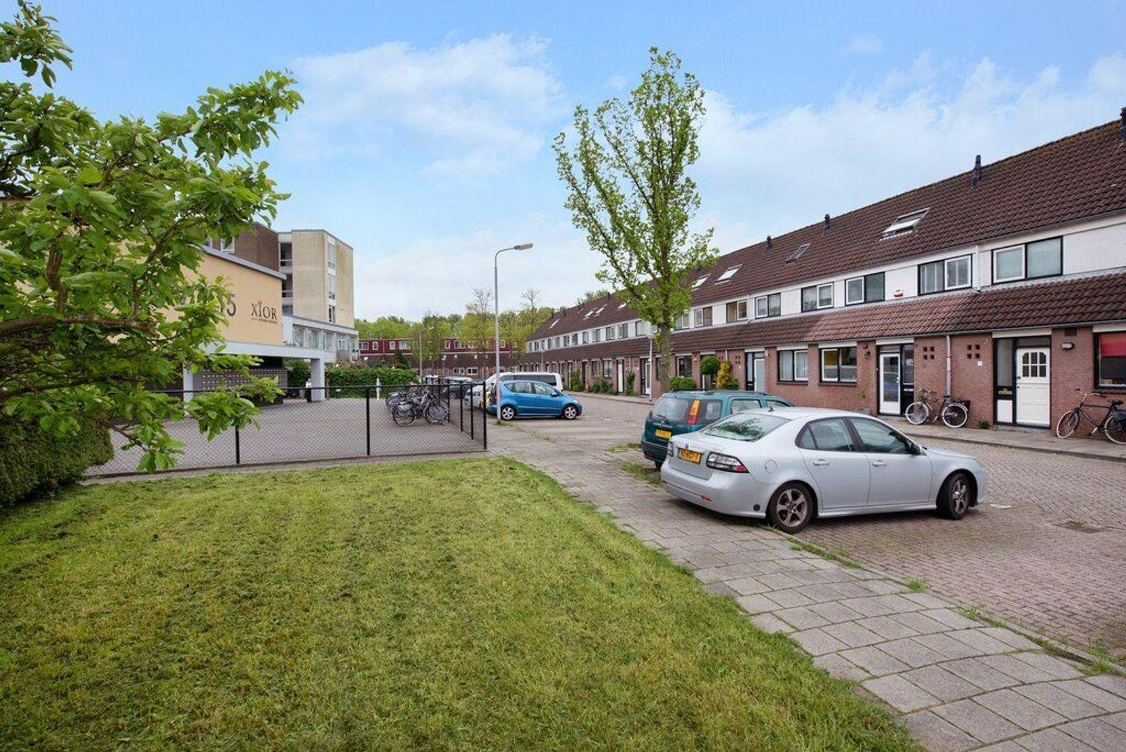 Antonia Veerstraat 10, Delft foto-8