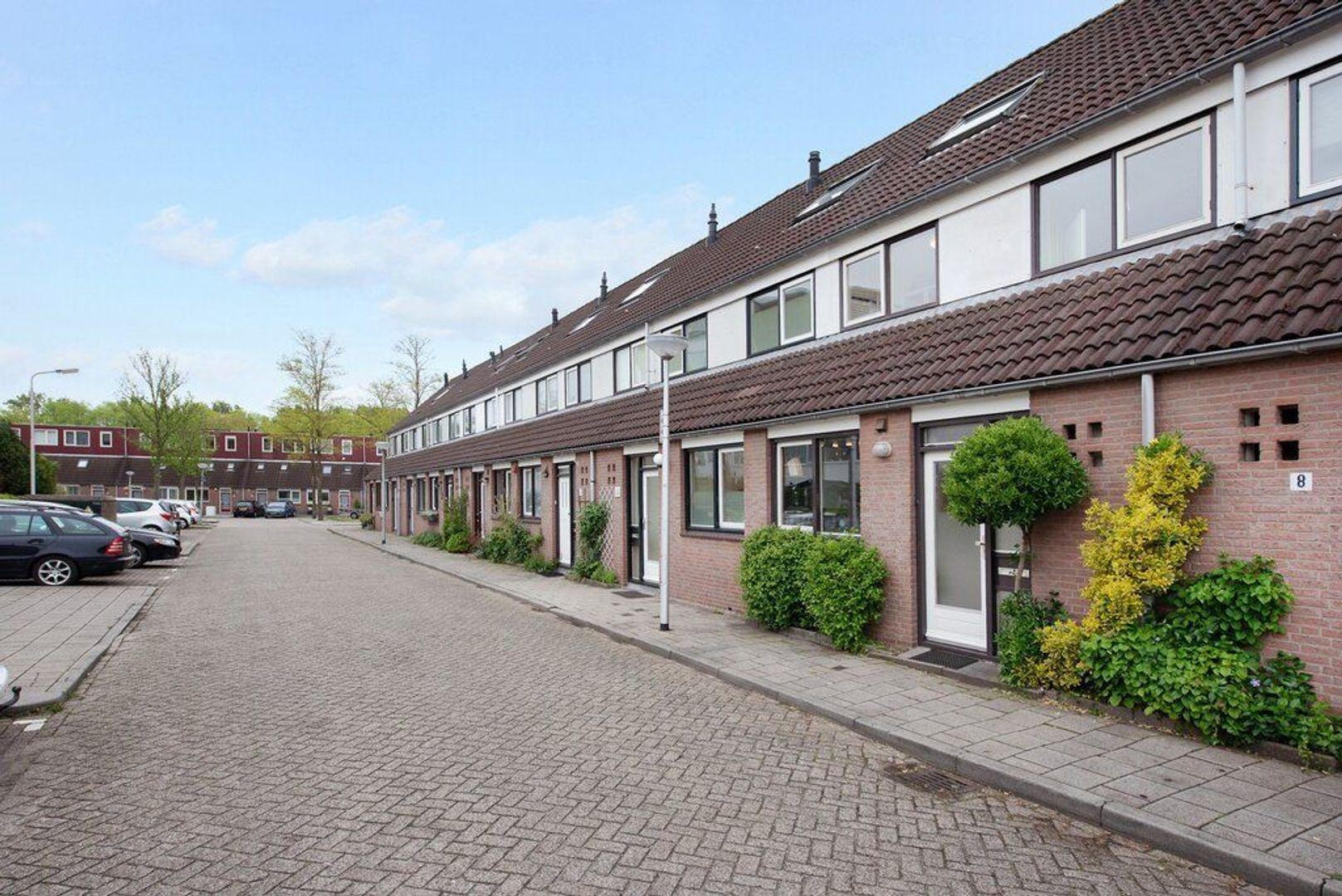 Antonia Veerstraat 10, Delft foto-7