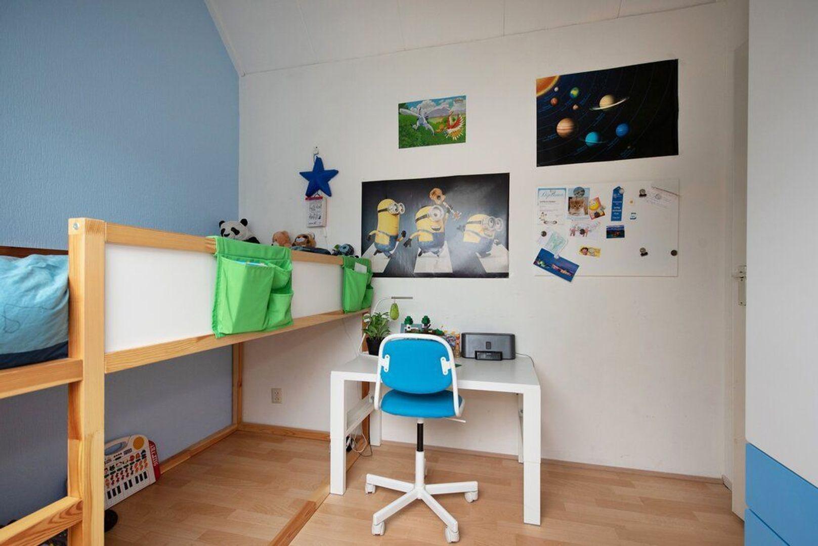 Antonia Veerstraat 10, Delft foto-33