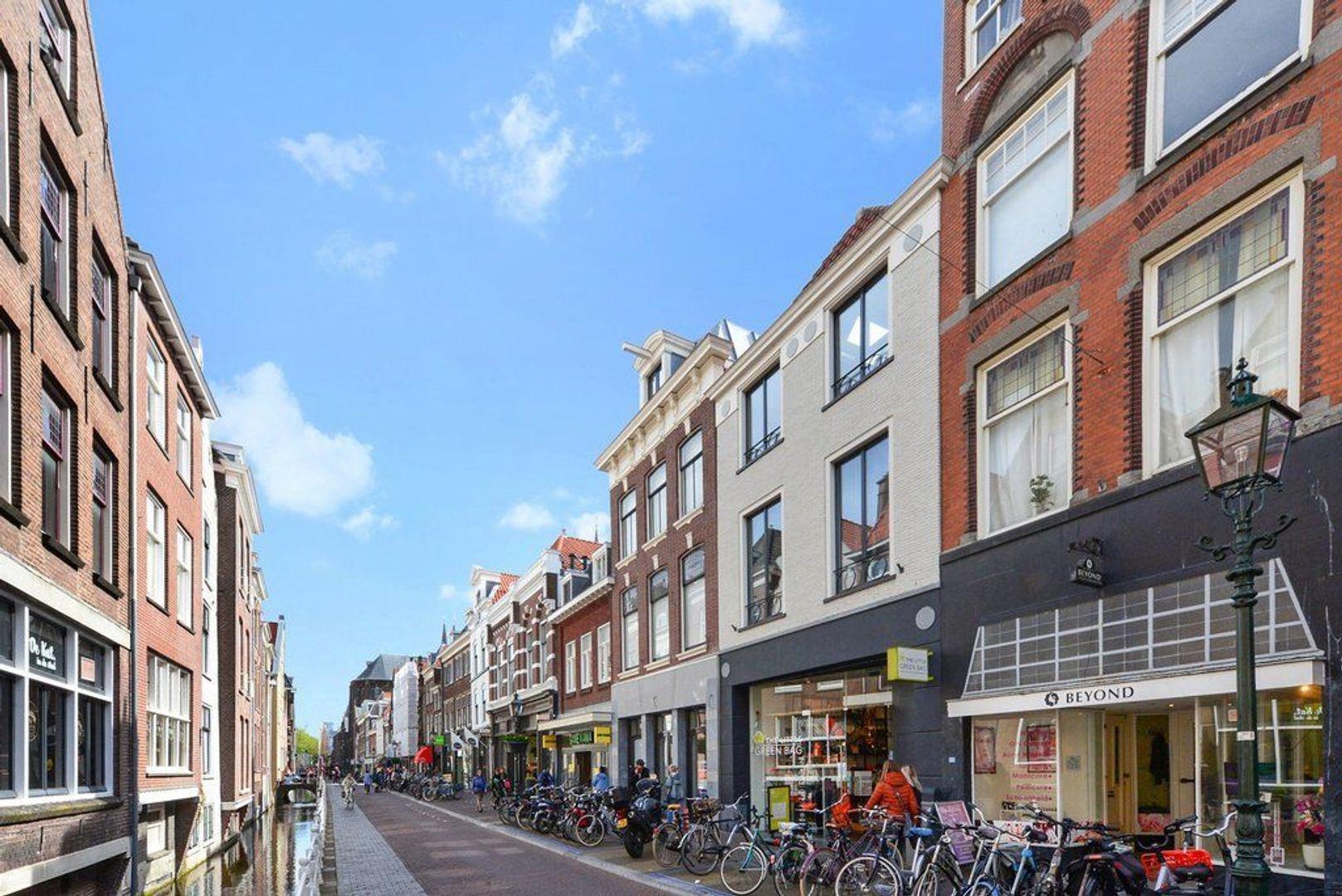 Oude Langendijk 9 B, Delft foto-4