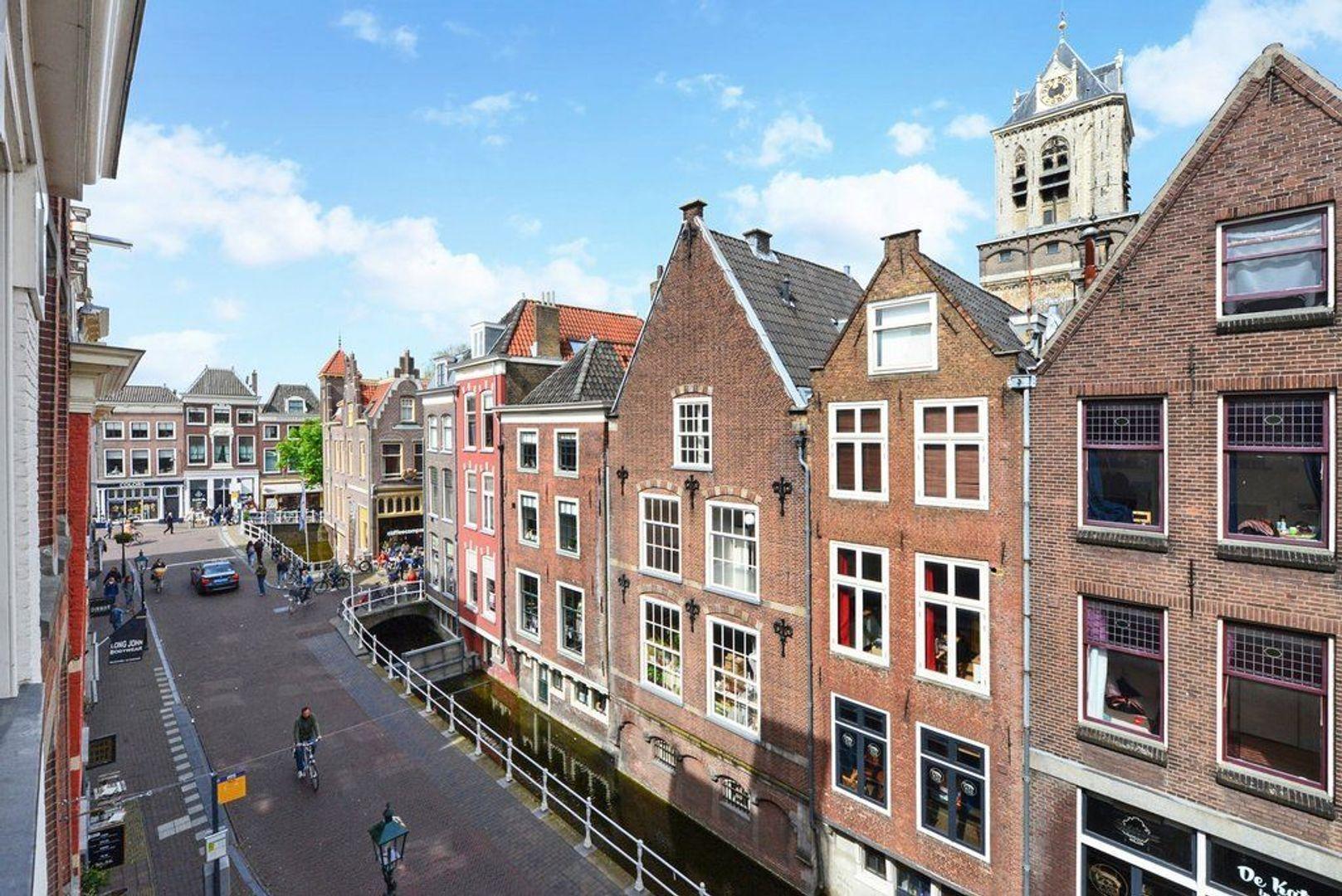 Oude Langendijk 9 B, Delft foto-14