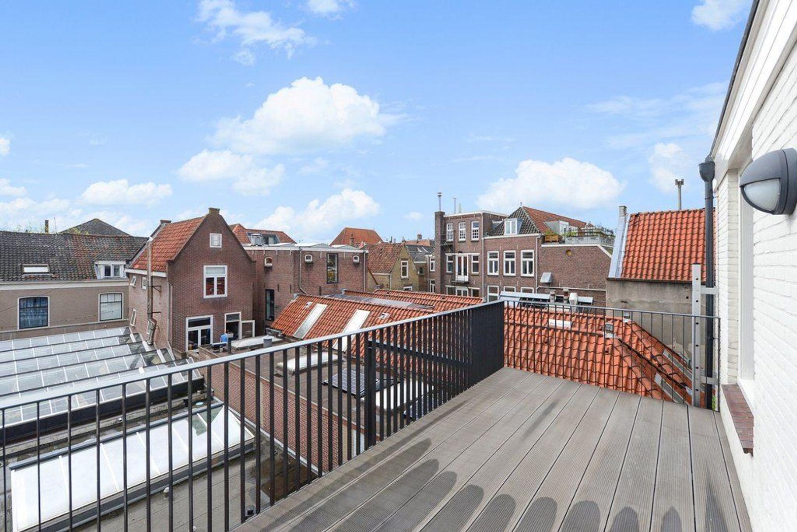 Oude Langendijk 9 B, Delft foto-23