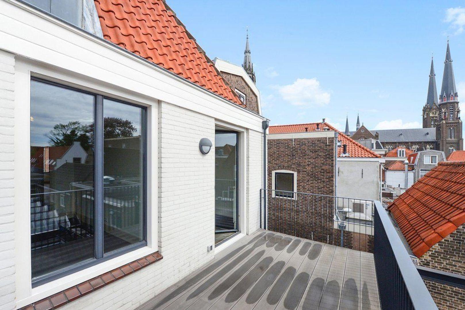 Oude Langendijk 9 B, Delft foto-24