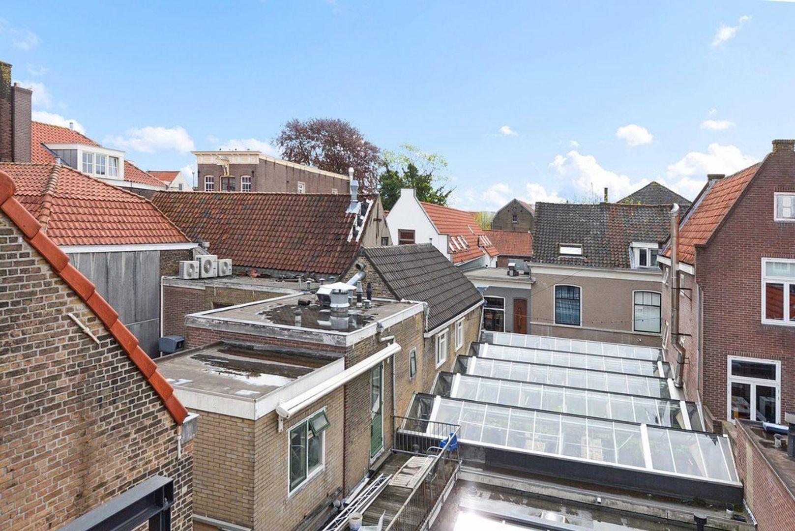 Oude Langendijk 9 B, Delft foto-25
