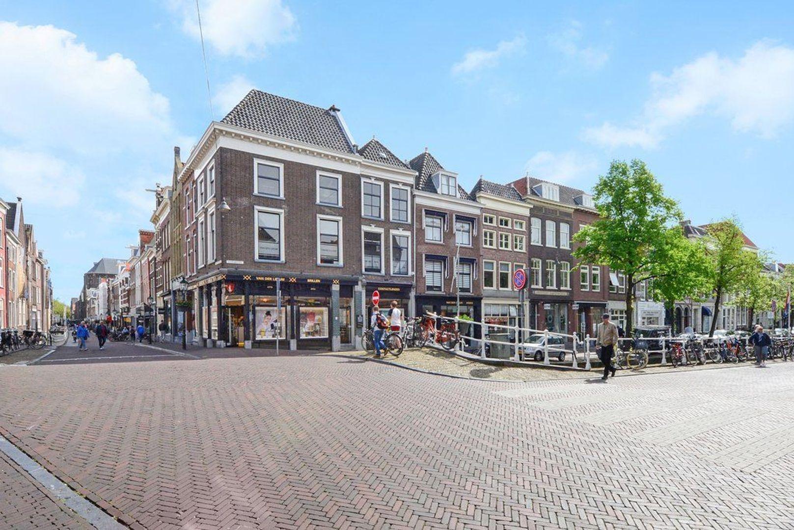 Oude Langendijk 9 B, Delft foto-33