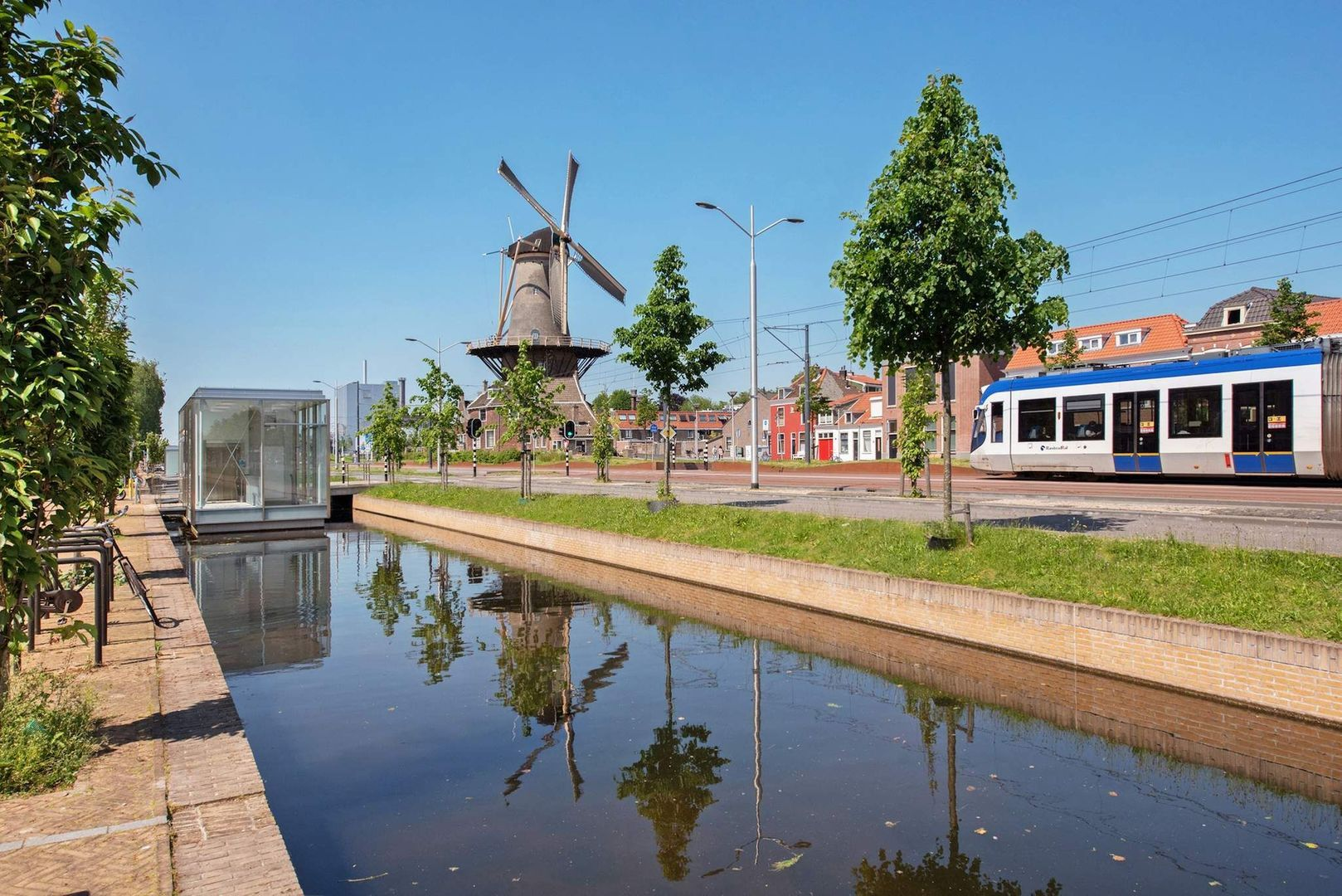 C. Fockstraat 3, Delft foto-4