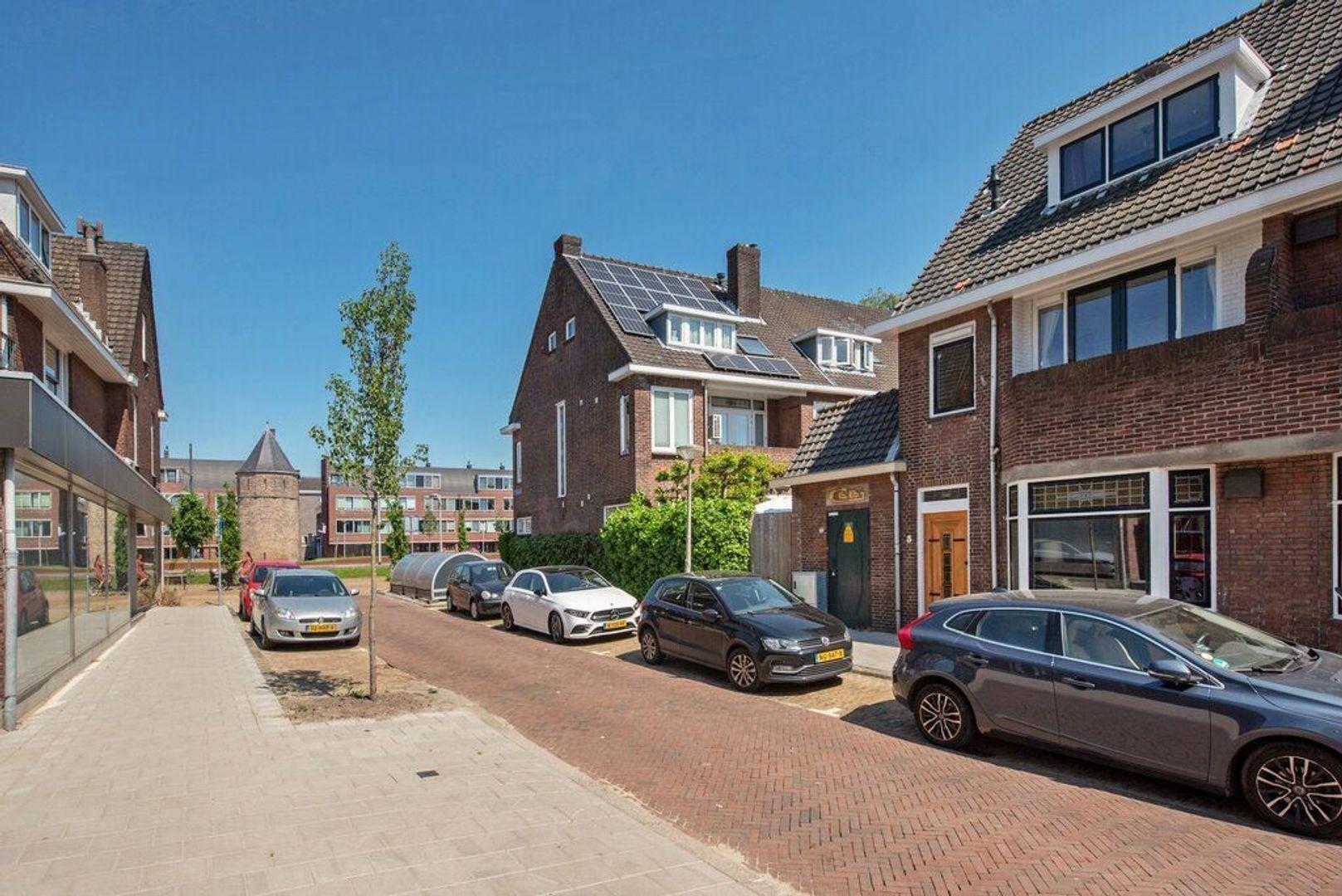 C. Fockstraat 3, Delft foto-2