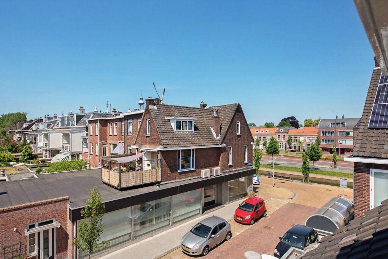 C. Fockstraat 3, Delft foto-44