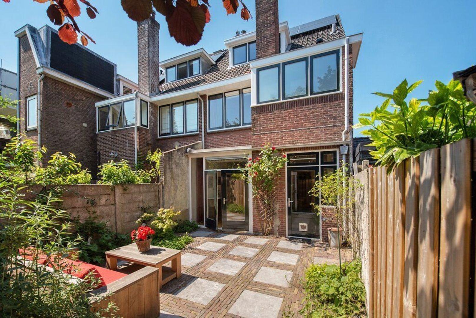 C. Fockstraat 3, Delft foto-1