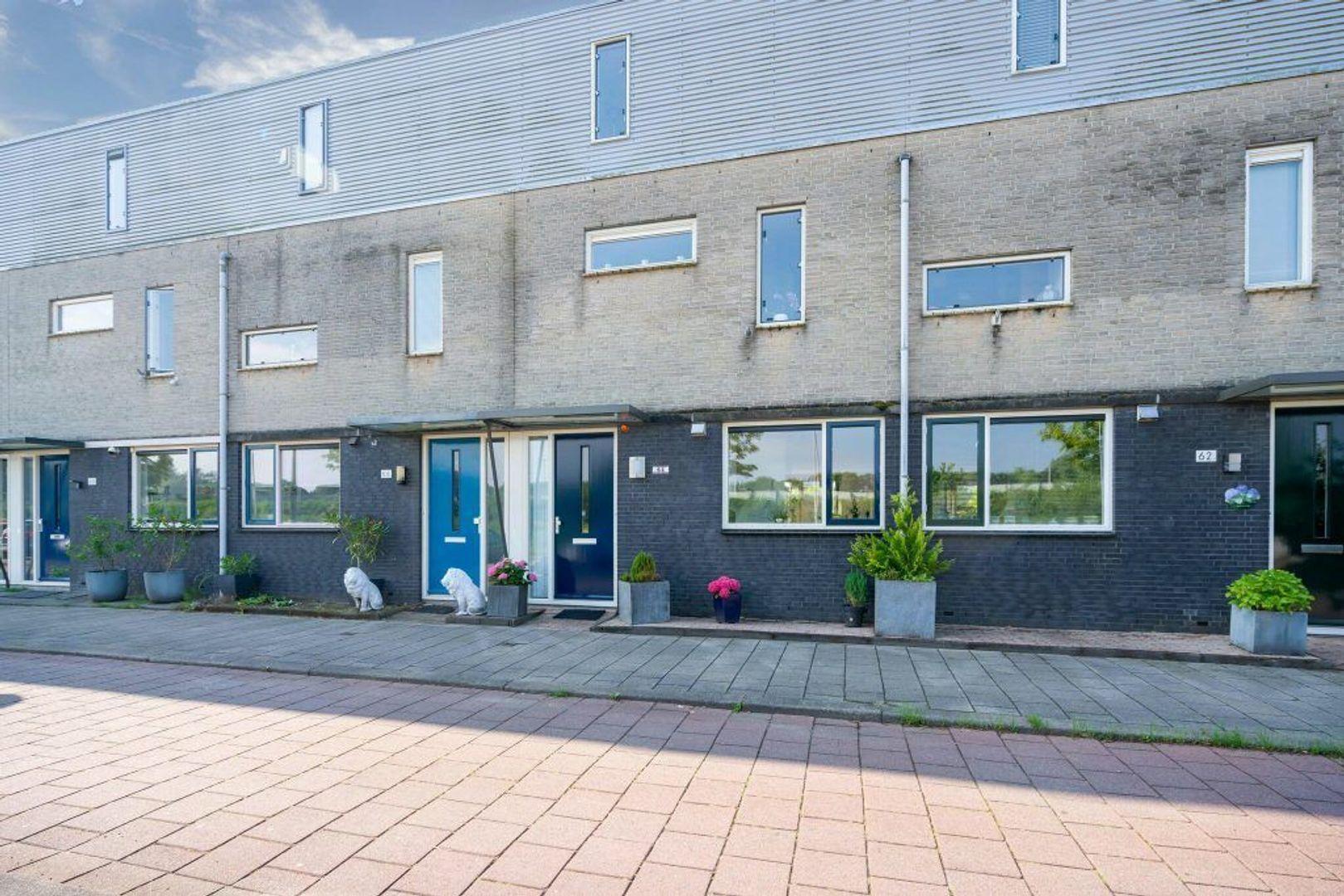 Amazoneweg 64, Delft foto-3