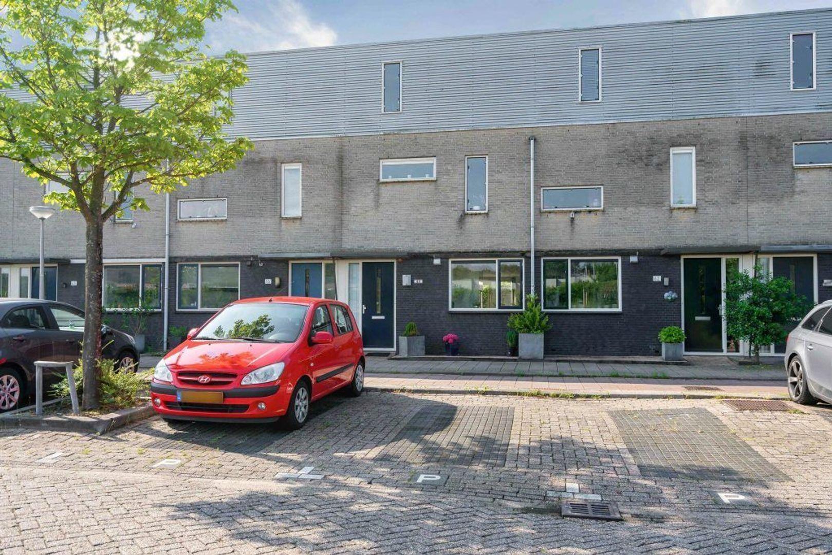 Amazoneweg 64, Delft foto-2
