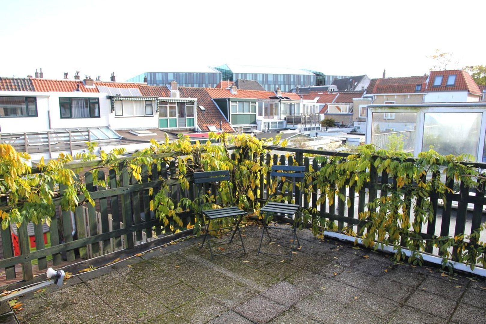 Hovenierstraat 18, Delft foto-16
