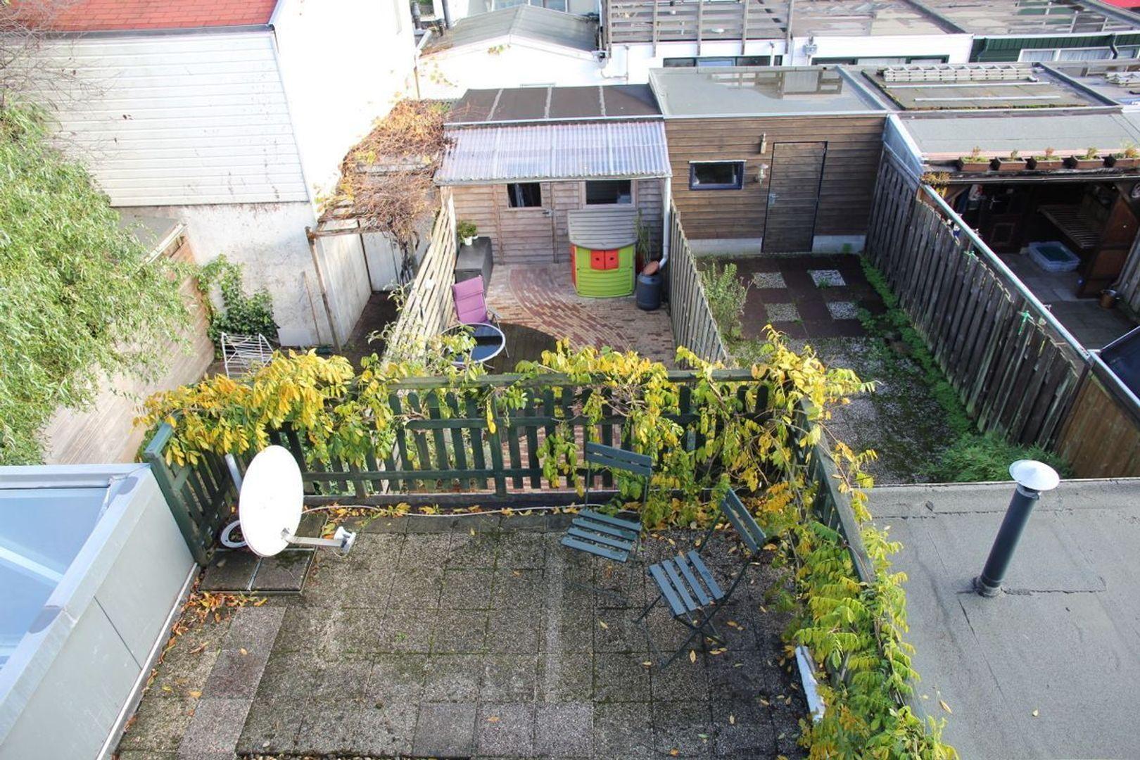 Hovenierstraat 18, Delft foto-17