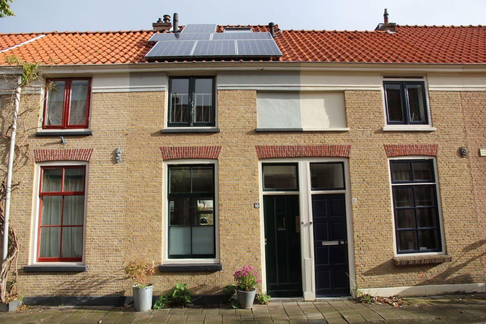 Hovenierstraat 18, Delft foto-28