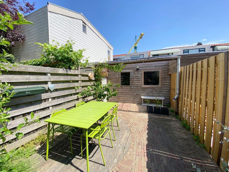 Hovenierstraat 18, Delft foto-12