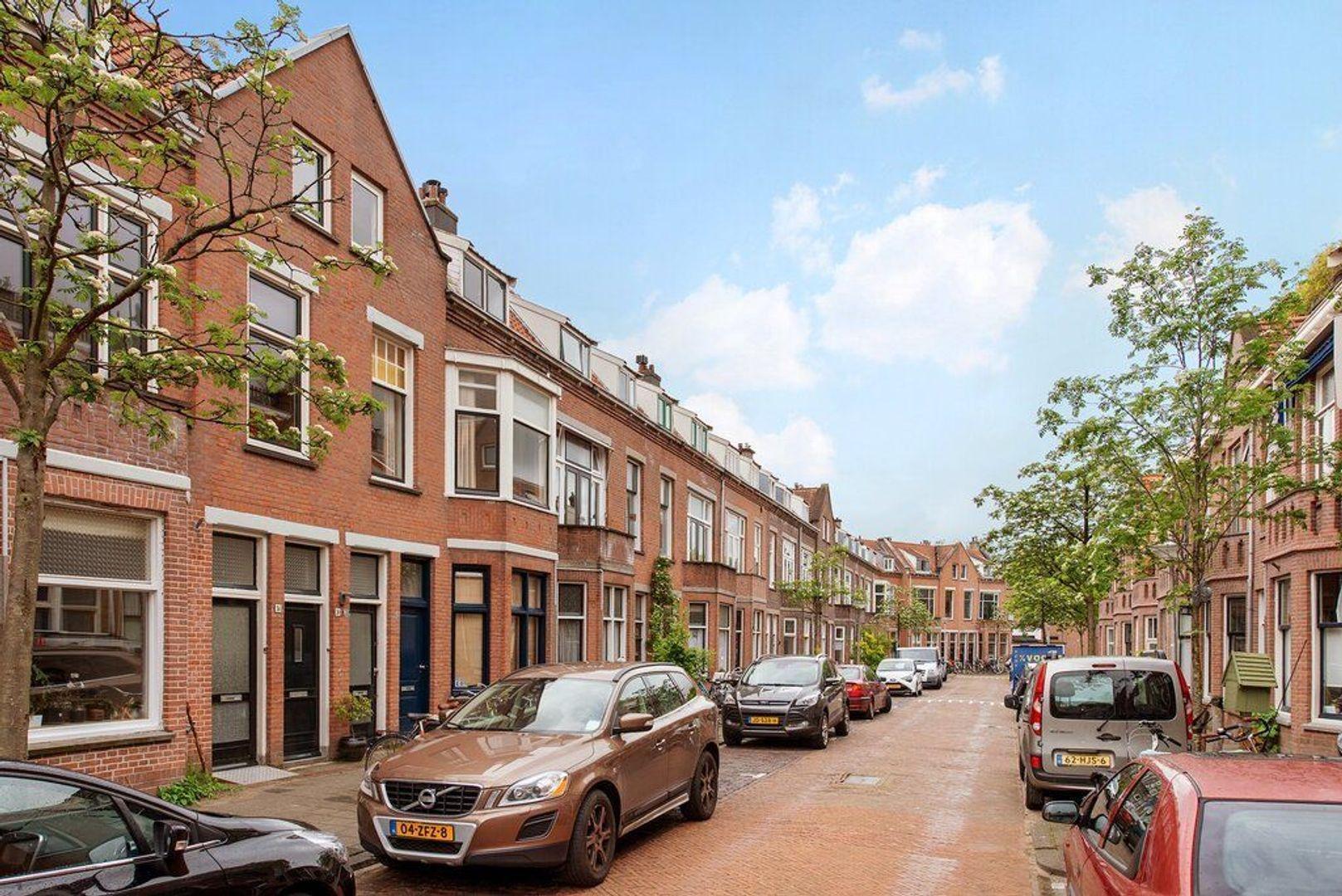 Piet Heinstraat 38, Delft foto-1