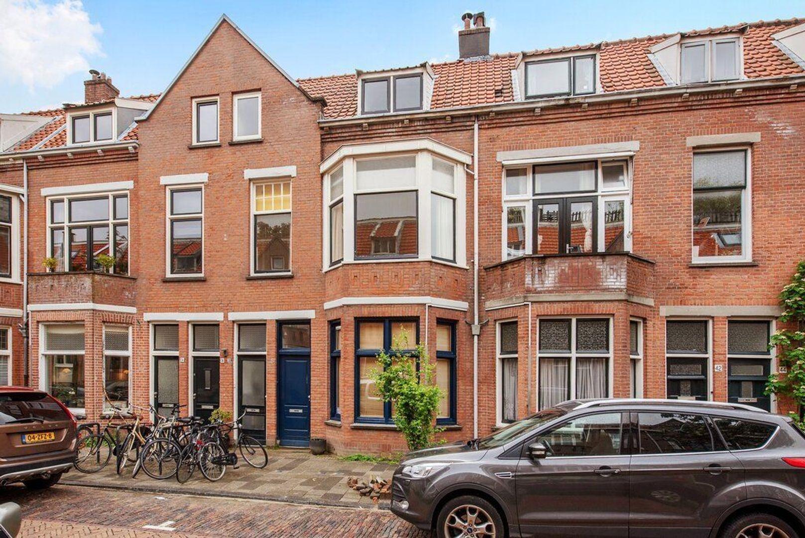 Piet Heinstraat 38, Delft foto-0