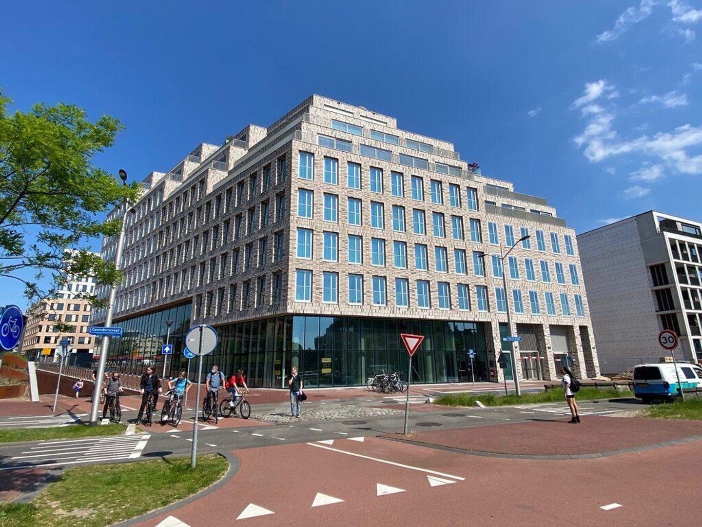 Nieuwe Gracht 13, Delft foto-0