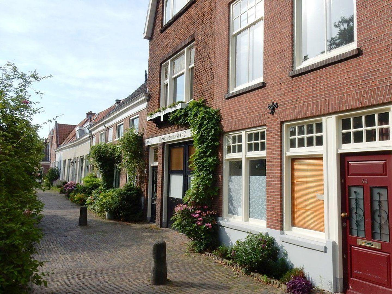 Paardenmarkt 42, Delft foto-5
