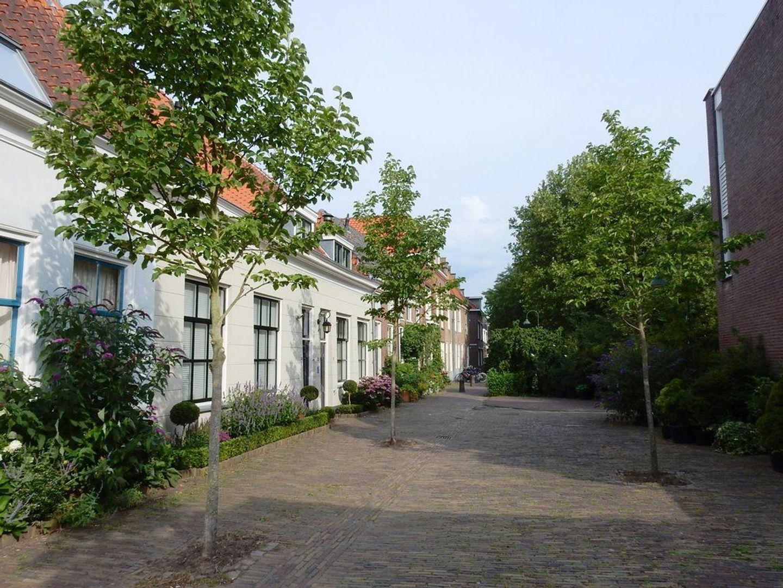 Paardenmarkt 42, Delft foto-7