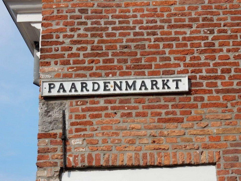 Paardenmarkt 42, Delft foto-8