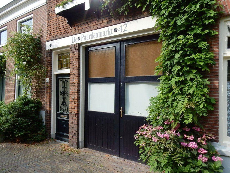 Paardenmarkt 42, Delft foto-9