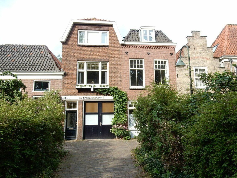 Paardenmarkt 42, Delft foto-4