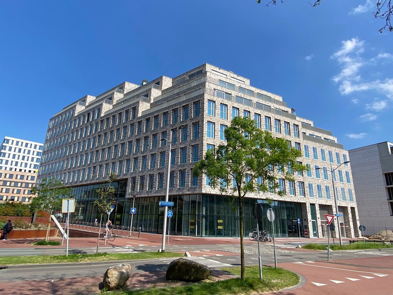 Nieuwe Gracht 49, Delft foto-14