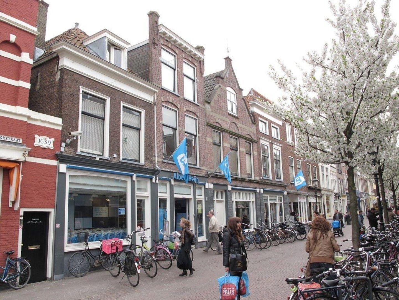Choorstraat 39, Delft foto-0