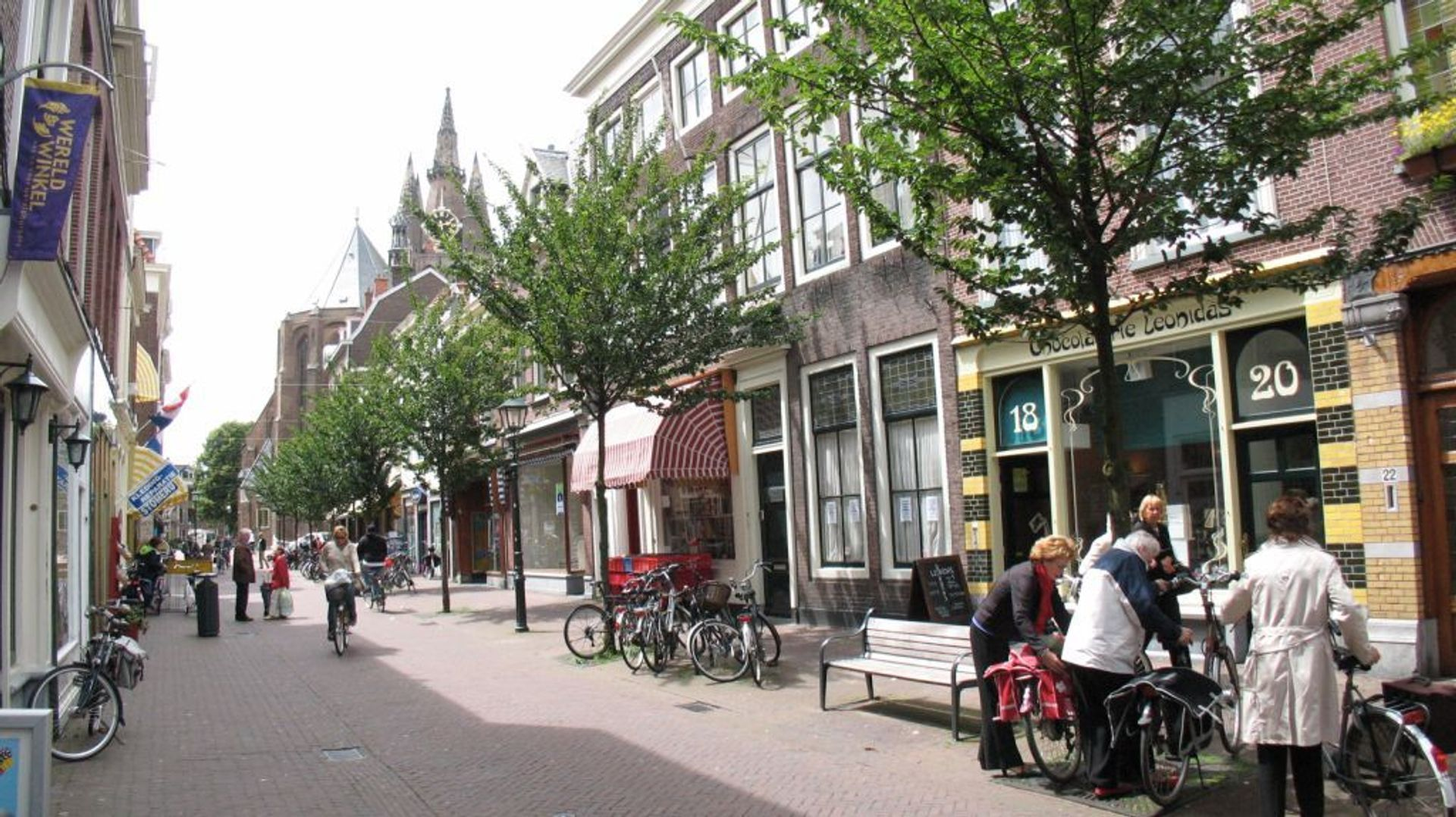 Choorstraat 39, Delft foto-4