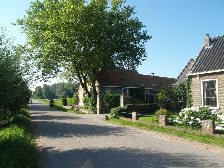 Klein Delfgauw 53 I, Delft foto-4