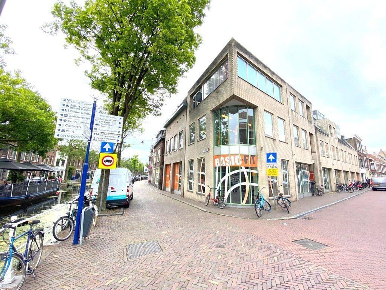 Breestraat 35 F, Delft foto-0