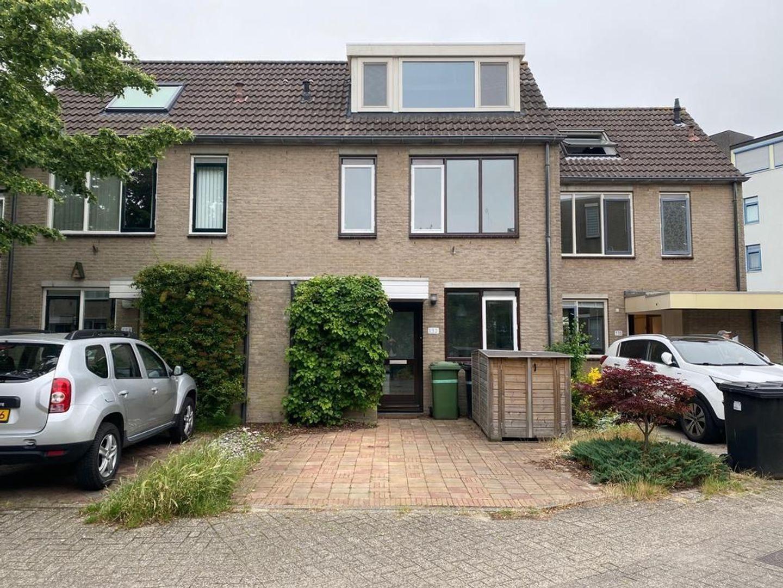 Pauwhof 132, Rijswijk foto-0