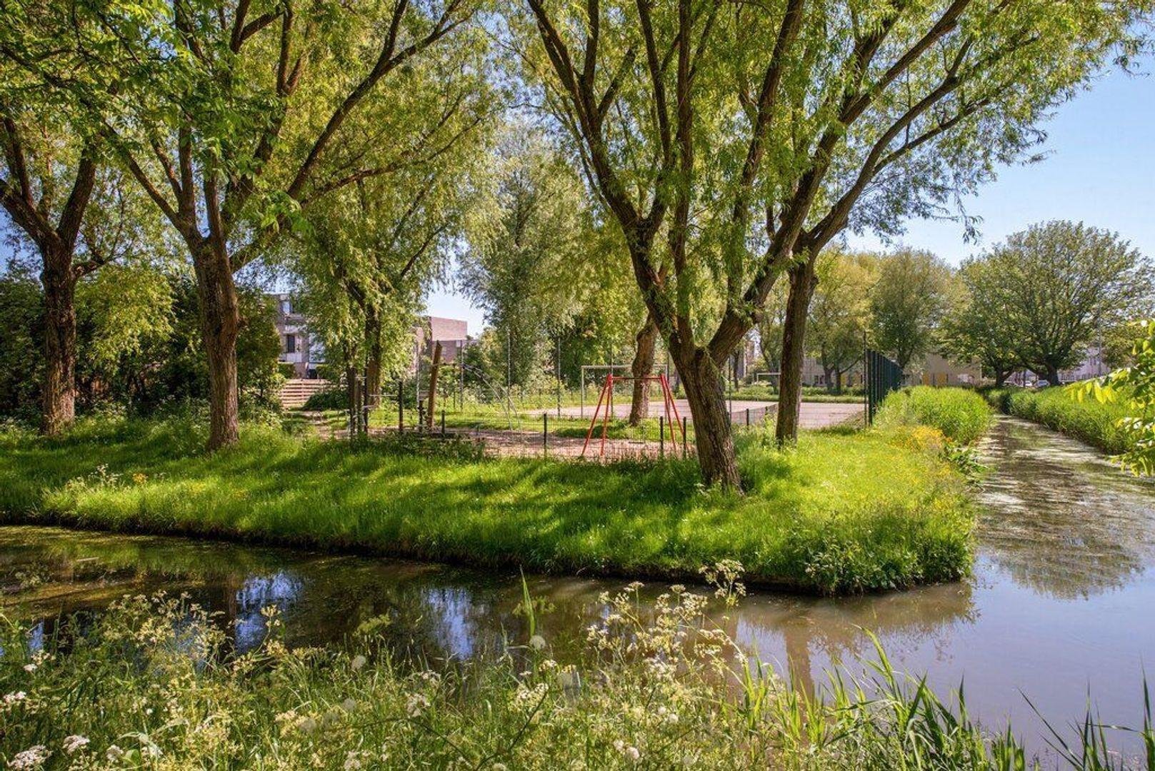 Azielaan 234, Delft foto-32