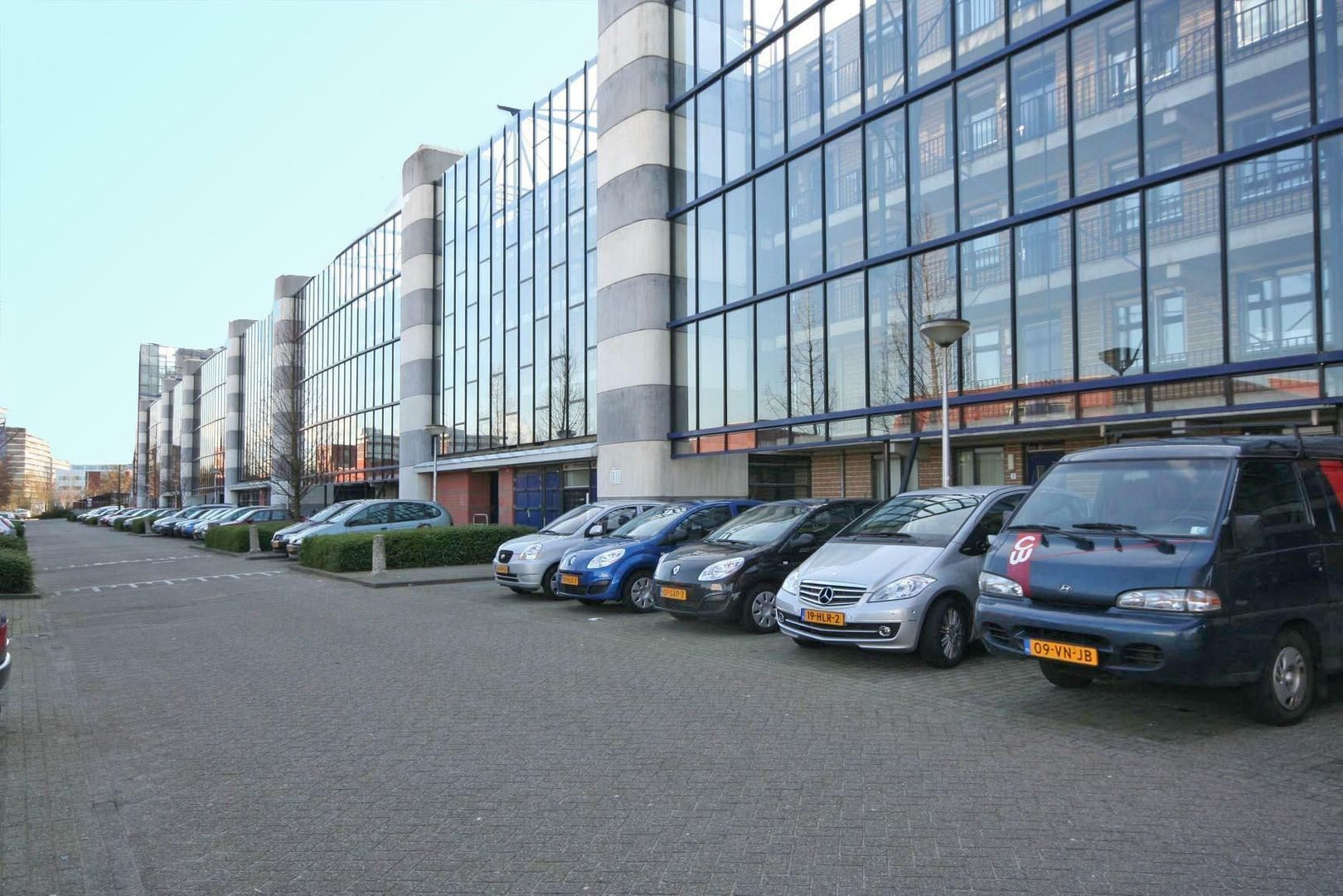 Drogerij 58, Den Hoorn foto-5