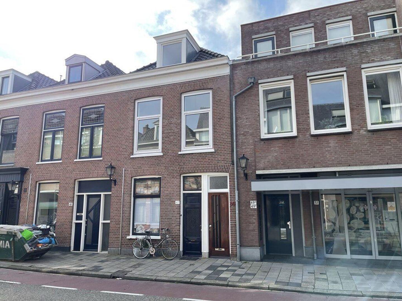 Hugo de Grootstraat 49, Delft foto-17