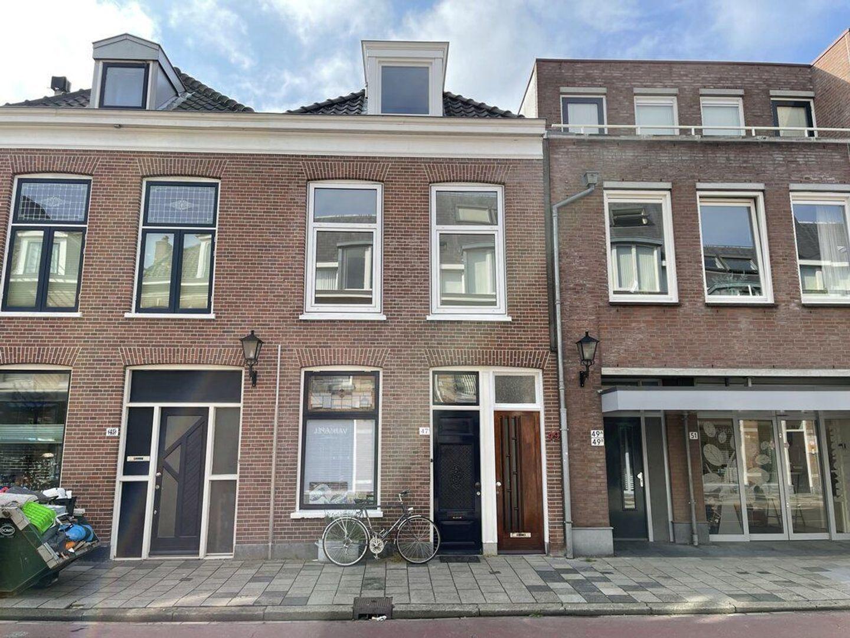 Hugo de Grootstraat 49, Delft foto-18